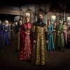 「オスマン帝国外伝~愛と欲望のハレム~」シーズン4 チャンネル銀河